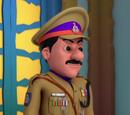 D.I.G Mishra
