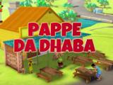 Pappe Da Dhaba