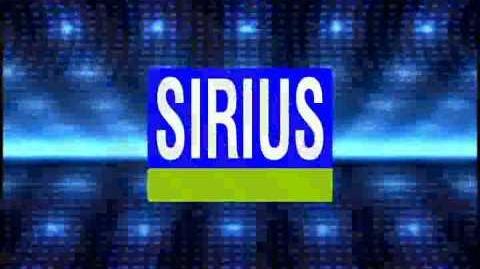 Sirius Philippines Ident