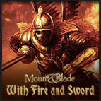Game icon fireandsword