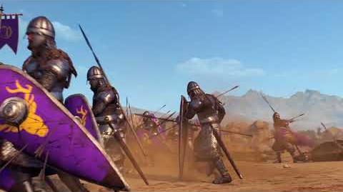 Mount & Blade II Bannerlord Captain Mode - Khuzait vs Empire