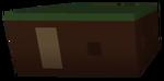 Large Hut