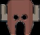Default Mask