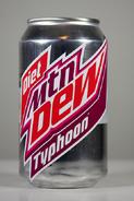 Diet Typhoon