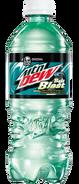 Baja Blast Sidekick Bottle 2014