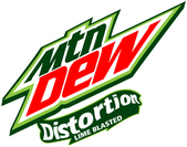 Distortion Logo
