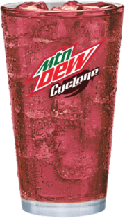 Dew Cyclone FTN