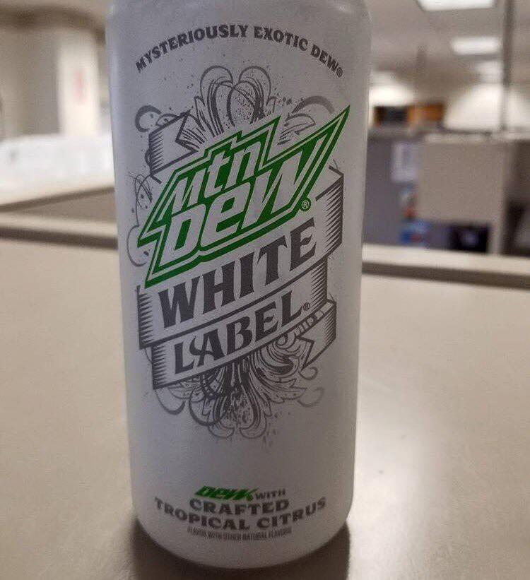 white label | mountain dew wiki | fandom powered by wikia