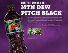 PitchBlackWinner