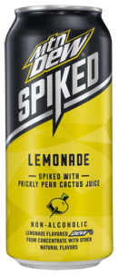 Dew Spkd Lemon 16