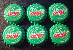 Prototype Mountain Dew Logo