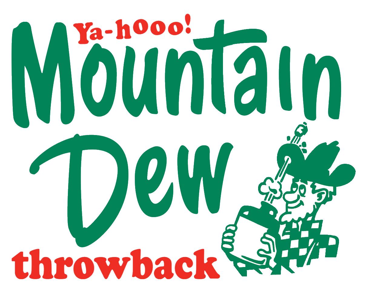 Throwback Mountain Dew Wiki Fandom Powered By Wikia