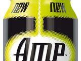 Mountain Dew AMP