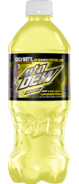 Dew GameFuel Lemonade 20