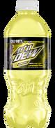 Dew GameFuel Lemonade 20