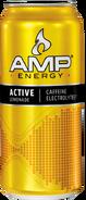 AMP Lemonade 16