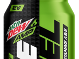 Amp Game Fuel Charged (Original Dew)