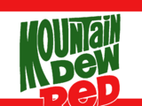 Mountain Dew Red