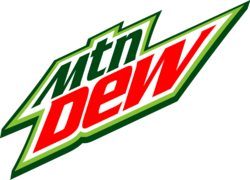 Mountain Dew Logo 1