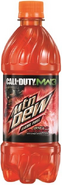 Game Fuel CitCher MW3 Bottle