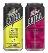 Mtn dew extra