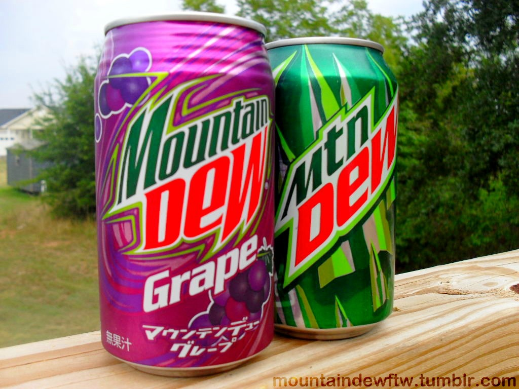 image grapecomparison jpg mountain dew wiki fandom powered by