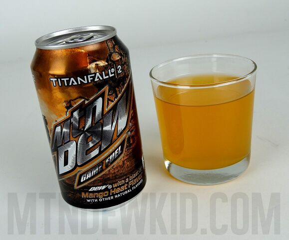 File:Mtn-Dew-Mango-Heat-Game-Fuel-with-glass.jpg