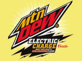 Electric Charge Freeze