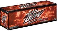 Game Fuel (Citrus Cherry) Box
