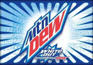 White out mountain dew wiki fandom powered by wikia - Diet mountain dew wallpaper ...