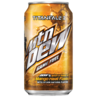 Mountain Dew Game Fuel Mango Heat in cans