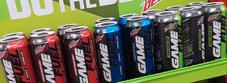 Mountain Dew Amp Game Fuel found in Hanson Kentucky