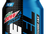 Amp Game Fuel Charged (Berry Blast)