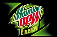 PepsiCo entra nel mercato energy drink con Mountain Dew Energy