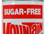 Sugar-Free Mountain Dew
