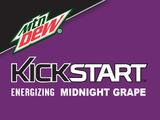 Kickstart (Energizing Midnight Grape)