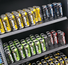 Mountain Dew Amp Game Fuel flavors