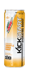 Dew Kick Hydr PinOrMango 12