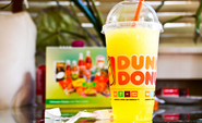 Mountain Dew Coolatta cup