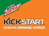 Kickstart (Energizing Orange Citrus)