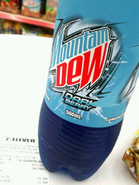 Mountain Dew Dark Berry in the Philippines