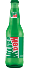 MtDew Sugar 12ozBottle