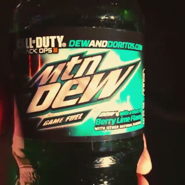 Game Fuel Promotion | Mountain Dew Wiki | FANDOM powered by