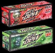 Game Fuel 12 Packs