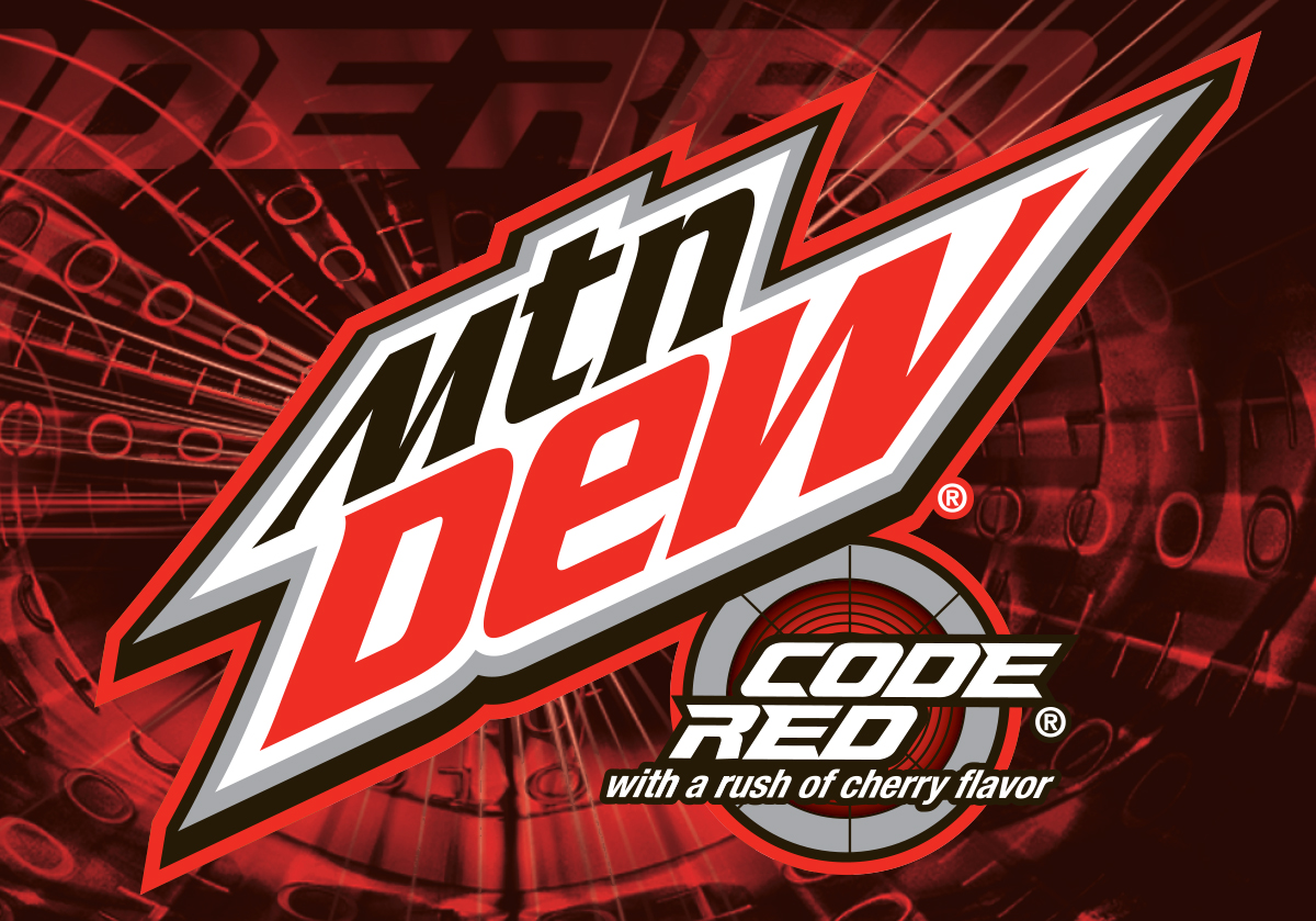 Code Red Mountain Dew Wiki Fandom Powered By Wikia Wire Color