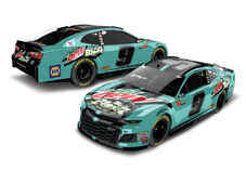 2018 NASCAR Monster Chase Elliott 9 Baja Blast Car