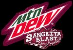 Sangrita Blast Logo