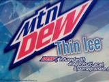 Thin Ice Freeze