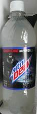 Mountain Dew White Out part of the honor the code promotion