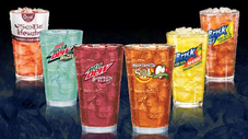 Six additional drinks at Taco Bell